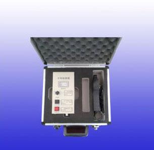 NS-WZX型便携式直流系统接地探测仪