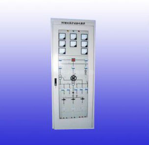 NS-PGY继电保护试验电源屏
