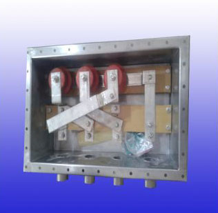 NS-JD电缆接地箱