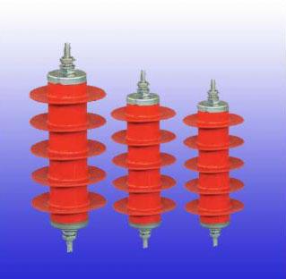 NS-HY金属氧化物避雷器