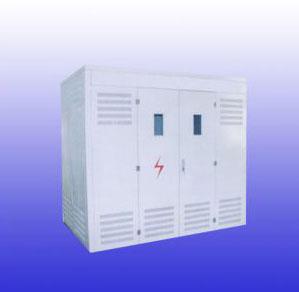 NS-FZ发电机中性点接地电阻柜