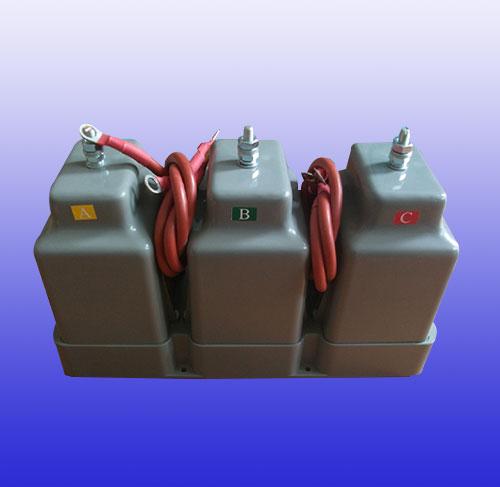 NS-ZR三相复合式阻容吸收器