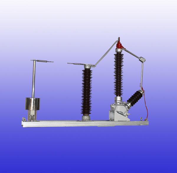NS-ZJB变压器中性点间隙接地保护